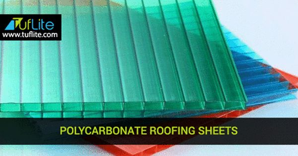 Overexposure To The Sun Can Affect Your Health However Polycarbonate Roofing Can Help You Enjoy The Sun While Protec Video Roofing Sheets Roofing Roofing Materials