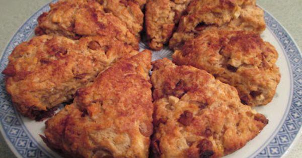 ... For Dinner? | Pinterest | Roasted Vegetables, Scones and Oatmeal