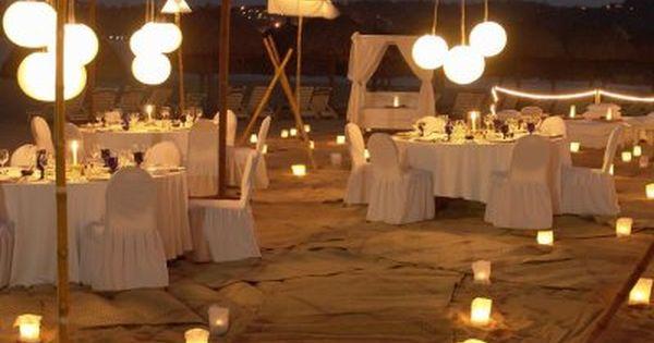 Imagenes para decorar una boda fotos para decorar un - Decoracion boda playa ...