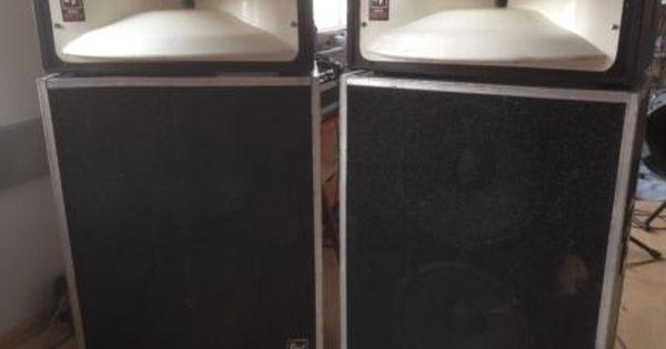 2x Electro Voice Ev Hr90 Hr 90 Top Inkl Gesangsbox Electrovoice In Freiburg Feldberg Musikinstrumente Und Mit Bildern Ebay Kleinanzeigen Kleinanzeigen Gebraucht Kaufen