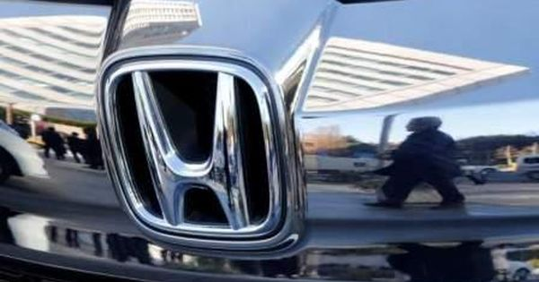 Pin By Loansforgulf On Loans For Gulf Articles Honda Vehicles Air Bag