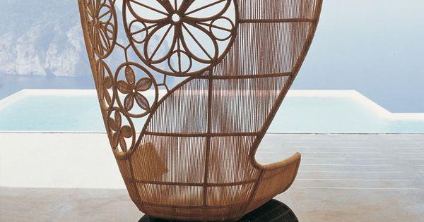 La belleza de urquiola sillas y sillones pinterest for Qiero schaukelstuhl