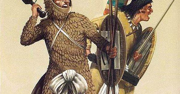 Aztec warrior, Aztec and Warriors on Pinterest