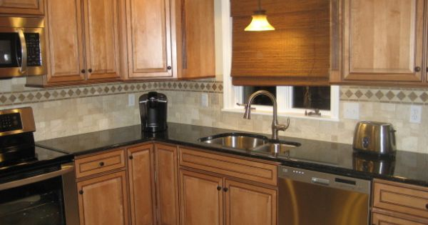 Ranch Kitchen Designs Rags To Riches Freshly Renovated Kitchen In 2010 Raised Ranch Built