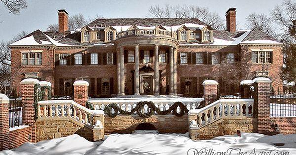 Historic Mansion Mansions Historic Mansion Mansions Homes