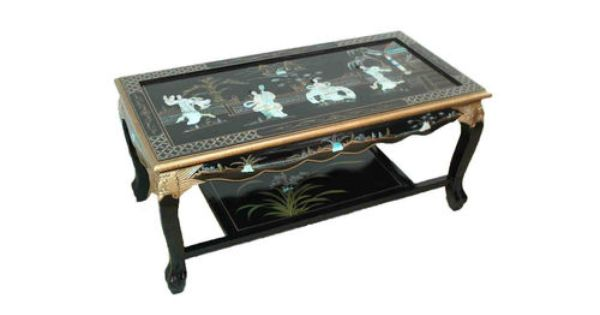 Oriental Coffee Table Mother Of Pearl Chinese Furniture Ebay Mother Of Pearl Pinterest Chinese Furniture And Oriental