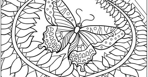 colorama coloring pages colored - photo#26
