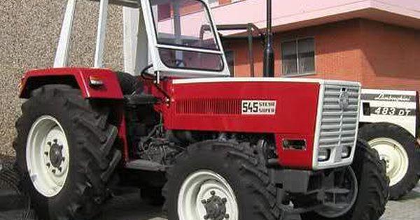 Imagen Tractores Antiguos Tractor Maquinaria Agricola