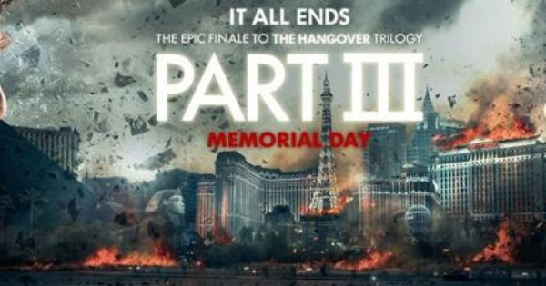 memorial day movie ending