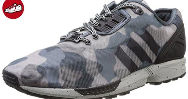 competitive price 5d222 eb16f adidas Originals ZX Flux Decon M19685, Herren Laufschuhe Training, Grau (Mgh  Solid GrauBold OnixCore Schwarz), EU 44 - Adidas sneaker (Partner-L… ...