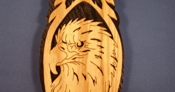 Eagle Feather Majestic Hunter by SanDaveCreations on Etsy ...