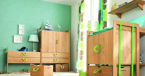 Mitwachsende Möbel für das Kinderzimmer | Kiahs room/Zimmer ... | {Möbel für kinderzimmer 5}