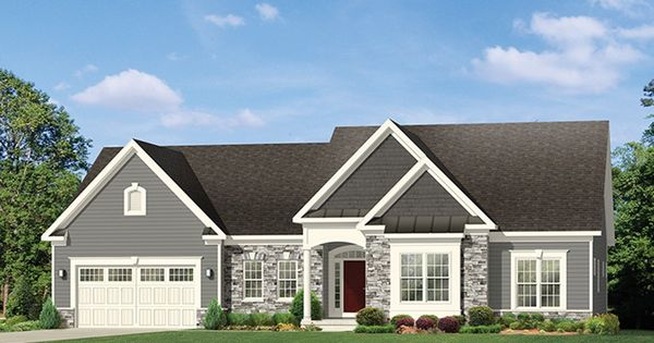 Eplans ranch house plan deep garage for extra storage for Deep house 2006