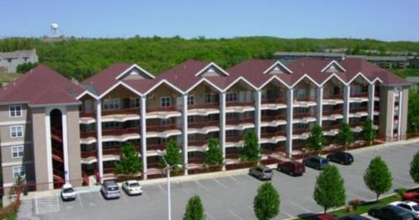 Capital Resorts Grand Crowne Resort Branson Missouri Offering A
