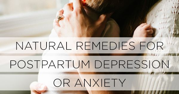 Natural Oils For Mental Health