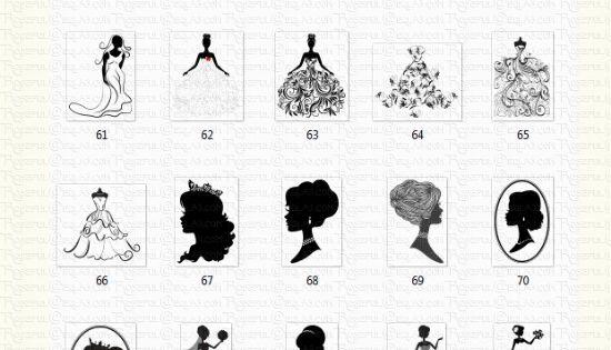 سكرابز صور زواج سكرابز عرسان للتصميم 2020 550 X 3470 55 Free Clip Art Clip Art Box Template