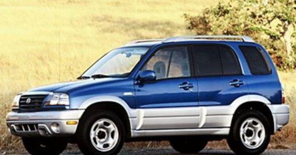 Suzuki Sq 416 420 625 Grand Vitara Service Repair Manual 1