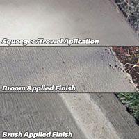 Quikrete Concrete Resurfacer Concrete Resurfacing Spalling Concrete Concrete Driveways