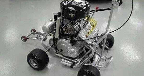 Design Your Own Go Kart Game