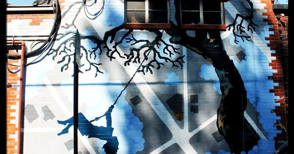 Downtown mural asheville pinterest asheville north for Asheville mural project