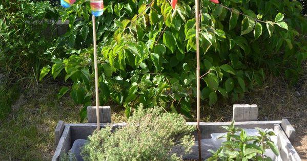 Comment fabriquer l 39 air le vent pinterest activit jardinage et cole - Activite manuelle jardinage ...