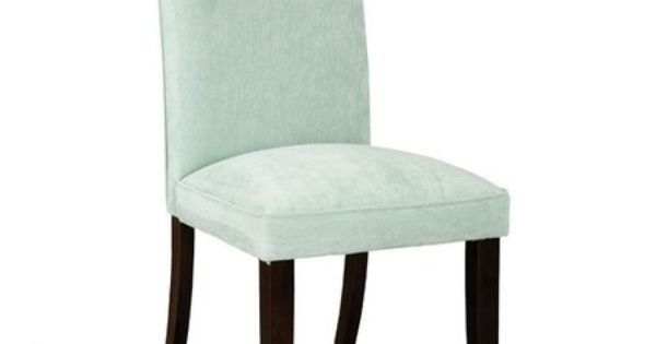 Mint Chairs Room For More Pinterest Chairs
