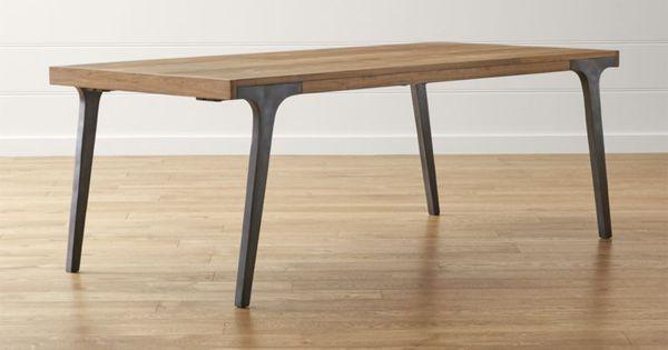 Lakin Recycled Teak Extendable Dining Table Extendable  : 7baf0d91cef9833db1e8fdff6ded37bb from www.pinterest.com size 600 x 315 jpeg 20kB