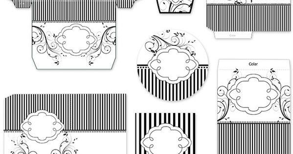 Molde Kit Banheiro Casamento Como Fazer : Como fazer kit banheiro para festa de casamento wedding