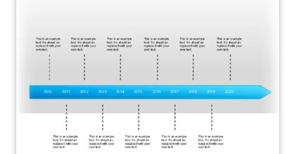 Timeline Diagrams Http://Www.Poweredtemplate.Com/Powerpoint