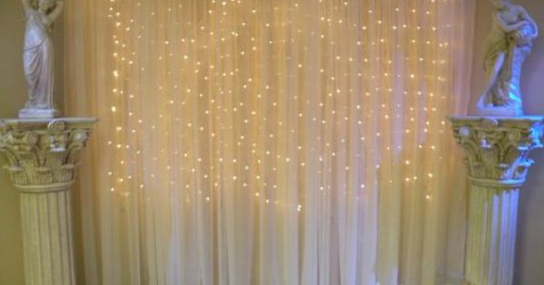Event And Wedding Venues Stage Backgrounds Pinterest