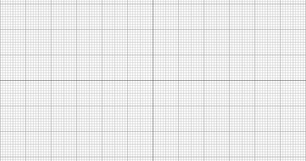 Printable Graph Paper For Pattern Planning School