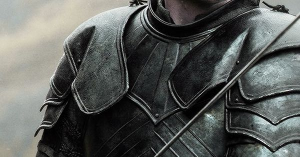 BRIENNE OF TARTH ~ GREAT WARRIOR OF HEART AND STEEL. I LOVE