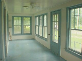 Old House Enclosed Front Porches Asking Price Lowered Was