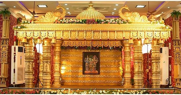 Jeevitha Decorator Professional Wedding Decorators In