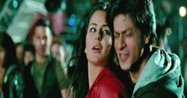 Ishq Shava Jab Tak Hai Jaan By Shahrukh Khan Katrina Kaif Full Mp3 Song Download Katrina Kaif Shahrukh Khan Haiku