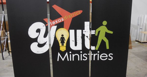 pentecostal youth department