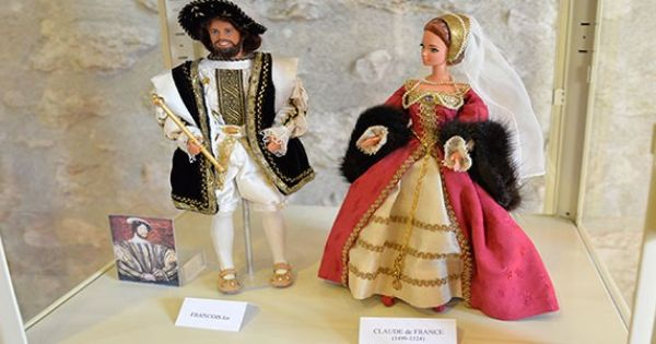 barbie and chateaus on pinterest