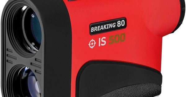 23++ Breaking 80 is500 golf rangefinder viral