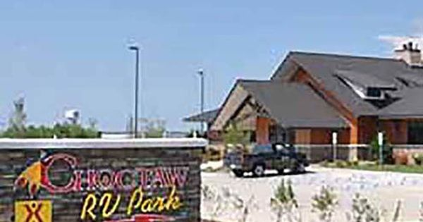 Choctaw Rv Park Koa Oklahoma Campgrounds Rv Parks Campground