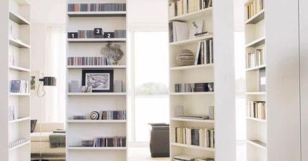des portes coulissantes pour agrandir et d corer votre int rieur pi ces cach es biblioth que. Black Bedroom Furniture Sets. Home Design Ideas