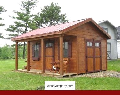 Storage Building Plans With Porch And Pics Of Shed And Outbuilding Plans 00113724 8x12shedplans Shedhousepla Backyard Sheds Shed With Porch Diy Shed Plans