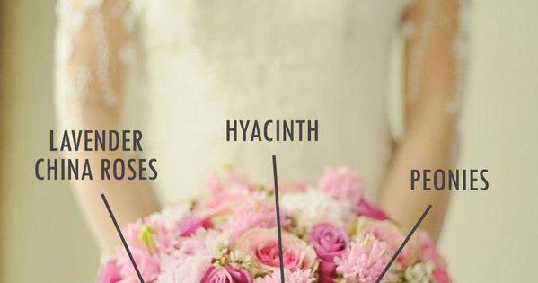 DIY bouquet - Floral Bouquet Recipes by Theme - Part 1
