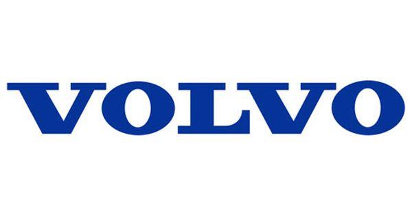 Volvo Logo Background Teckning Bilar