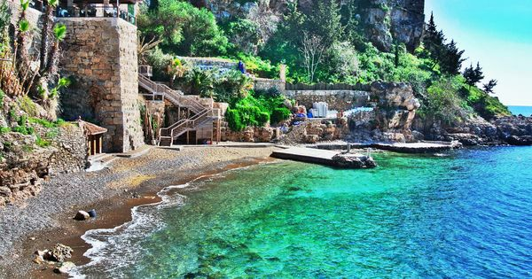 The World S 8 Most Underrated Honeymoon Destinations Exploring Honeymoon Destinations And