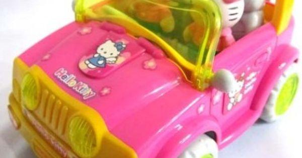 Mainan Musik Anak Perempuan Hello Kitty Mainan Hello Kitty Anak Perempuan
