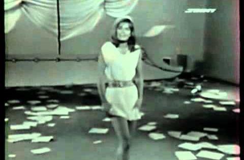 Dalida la danse de zorba classic video montage - Casta diva lyrics ...