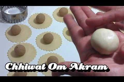 135 حلوة بعقدة اللوز الكذابة كتذوب في الفم ـ حلويات الأعراس Youtube Food Breakfast Eggs