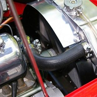 Cooling Heater Austin Healey Radiators Le Mans