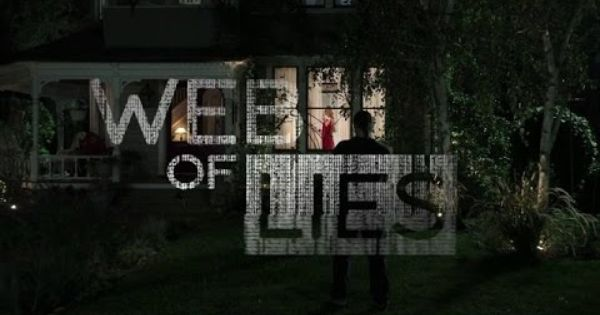 Web Of Lies Season 2 Episode 2 Mr Fix It Investigation Discovery Great Tv Shows Discovery Channel