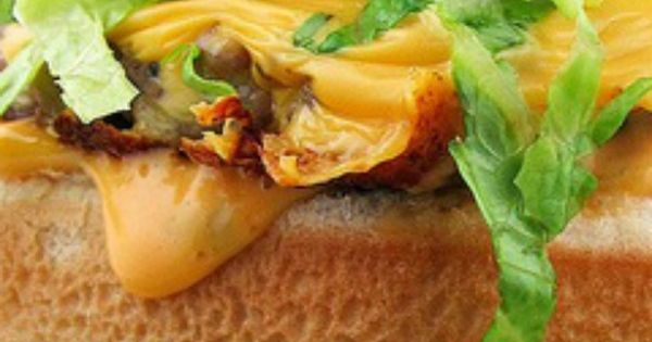 Homemade Big Mac -Fresh & Healthier | Recipe